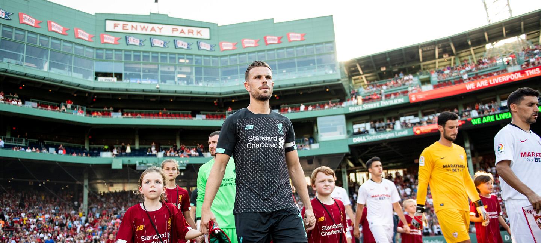 Liverpool Football Club.